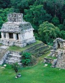 Powtarzamy błędy Majów