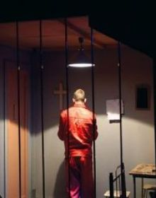 Modlitwa za wstawiennictwem mordercy